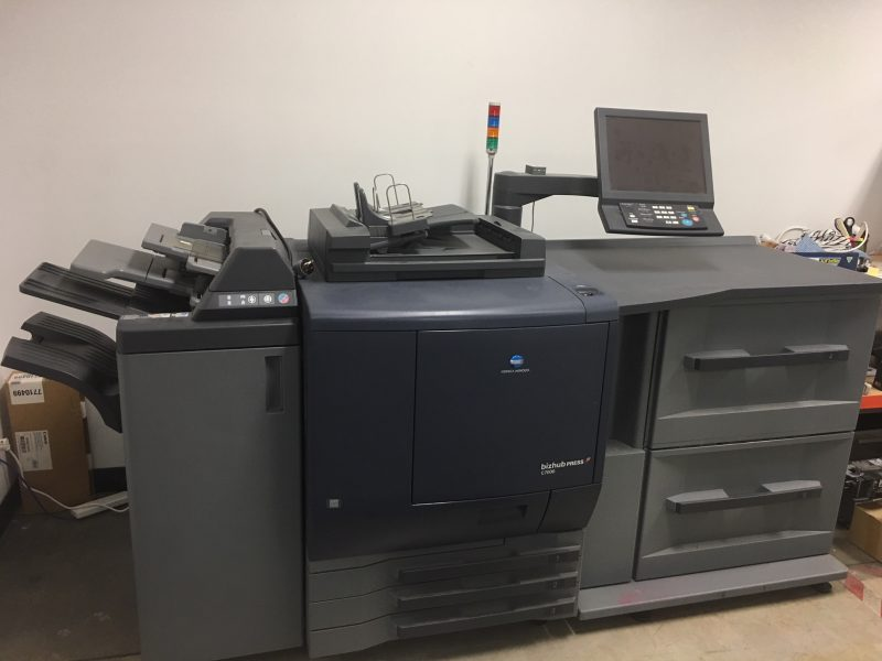 Second Hand Printing Machines Archives - Seriously Digital Pty Ltd